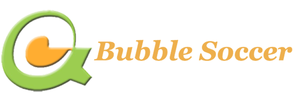 Bubble Soccer Inflatable Body Bumper football